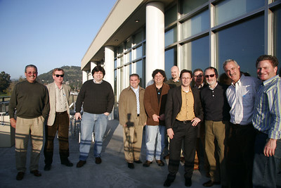 Dalla Terra Distributor Council 2006