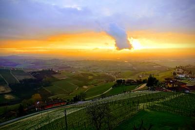 """Dalla Terra """"Giro d'Italia """" April 2018"""