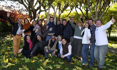 Dalla Terra National Sales Meeting Dec 2011