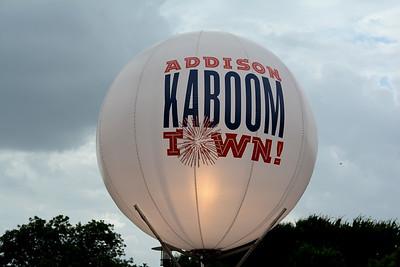 Addison Kaboomtown 2015