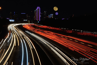 Dallas Traffic 10-26-18