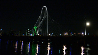 Dallas Trinity Reflections