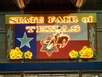 Texas State Fair 2011