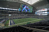 At Dallas Cowboys Stadium. Arlington, Texas, 4 May, 2012.