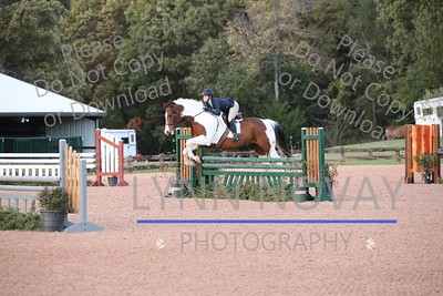 Dallas Hunter Jumper Scholarship Circuit