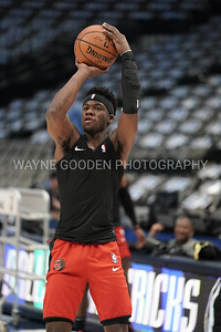 Dallas Mavericks Basketball