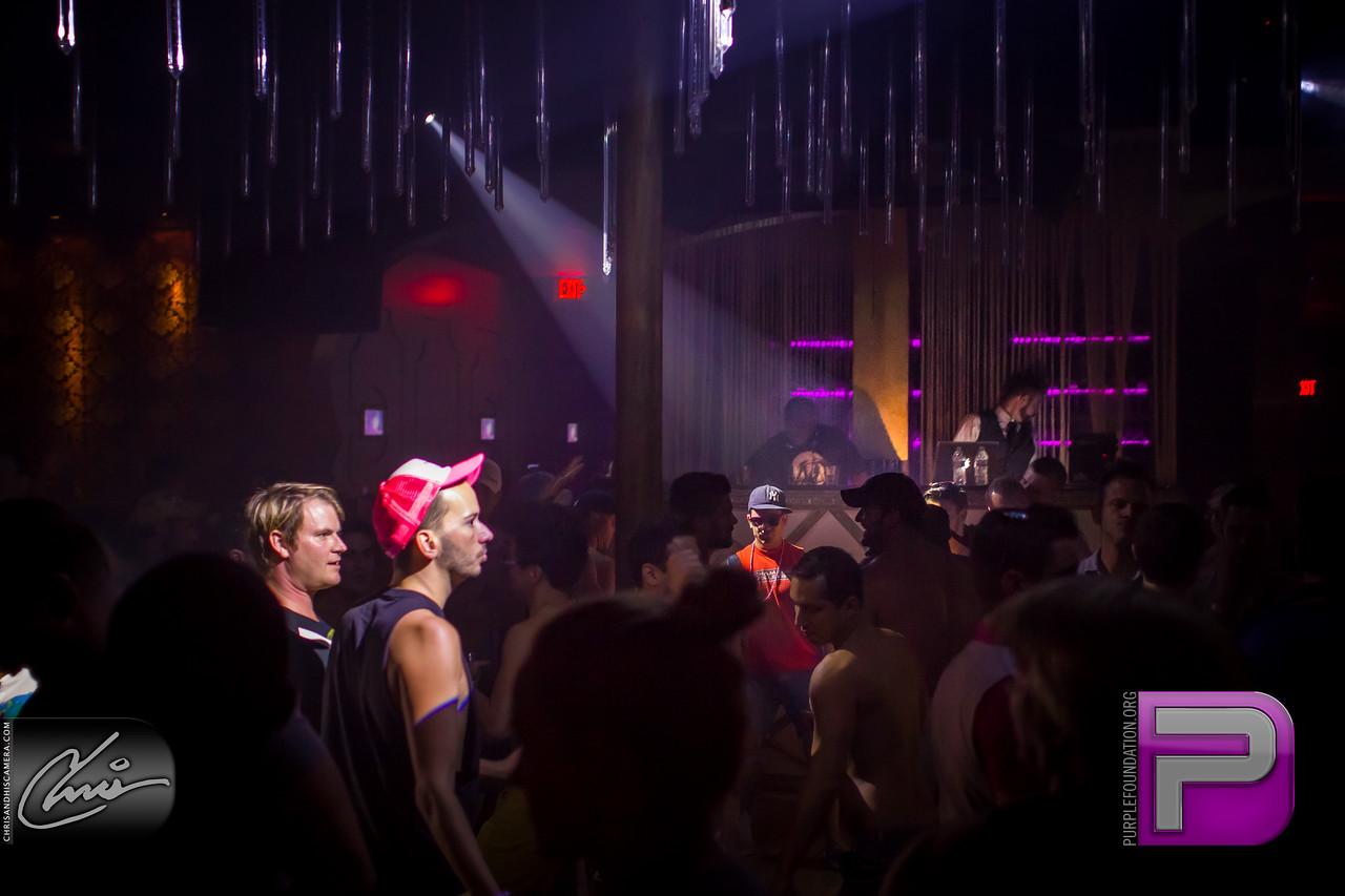SPECTRUM | Dallas Pride Tea Dance 2013