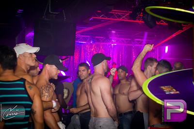 PRISM | Dallas Pride Main Event 2013