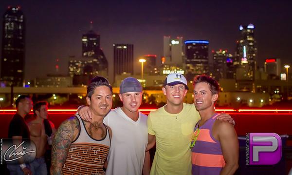 PRISM   Dallas Pride Main Event 2013