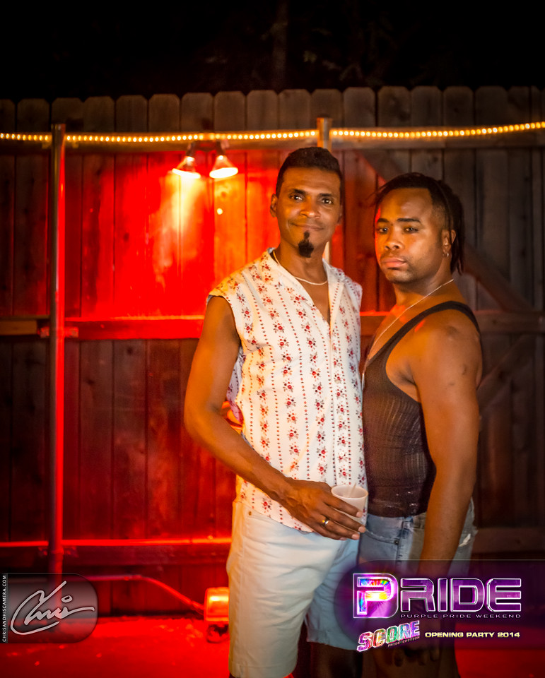 SCORE   Pride Edition 2014