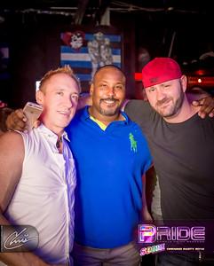 SCORE | Pride Edition 2014