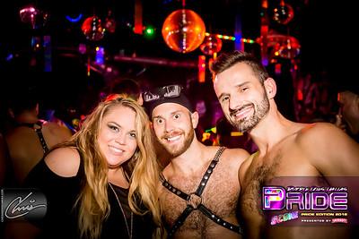 SCORE | Pride Edition 2016