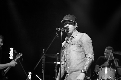 Dallas Smith, Casino, NS