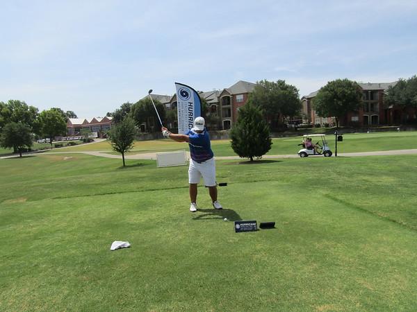 Dallas Summer Junior Open
