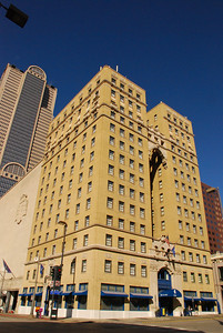 The Hotel Indigo