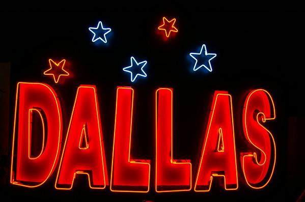 Dallas to Santa Fe