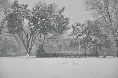 Dallas Snow '10