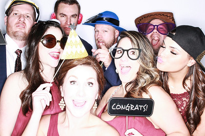 Devin & Ryan Wedding at Dallas Heritage Village-Dallas Photo booth Rental-SocialLightPhoto com-6