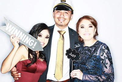 Erika & Antonio get married at Willow Creek in Dallas-Dallas Photo booth Rental-SocialLightPhoto com-137