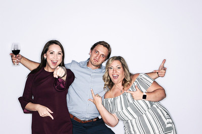 Hill and Howard Get Married at The Nasher Sculpture Center in Dallas-Dallas Photo Booth Rental-SocialLightPhoto com-17