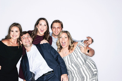 Hill and Howard Get Married at The Nasher Sculpture Center in Dallas-Dallas Photo Booth Rental-SocialLightPhoto com-18