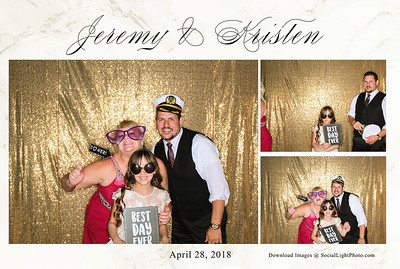 Jeremy & Kristen Get Hitched-Dallas Photo Booth Rental-SocialLightPhoto com-11