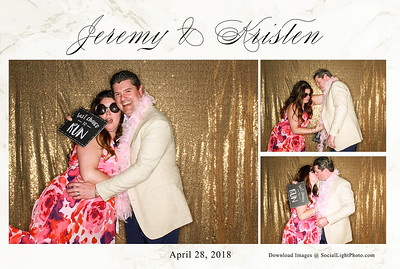 Jeremy & Kristen Get Hitched-Dallas Photo Booth Rental-SocialLightPhoto com-16
