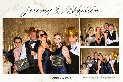 Jeremy & Kristen Get Hitched-Dallas Photo Booth Rental-SocialLightPhoto com-10