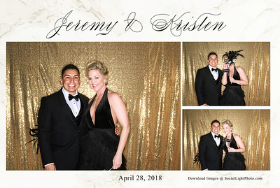 Jeremy & Kristen Get Hitched-Dallas Photo Booth Rental-SocialLightPhoto com-19