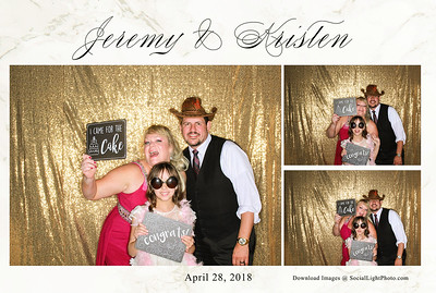Jeremy & Kristen Get Hitched-Dallas Photo Booth Rental-SocialLightPhoto com-12