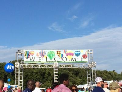 Plano Balloon Festival 201