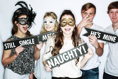 Sydney's 17th bday Party-Dallas Photo Booth Rental-SocialLightPhoto com-6