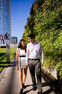 Cyrus Wandana Engagement16-2-2