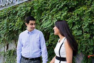 Cyrus Wandana Engagement9-2-2