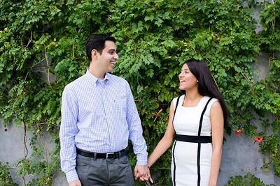 Cyrus Wandana Engagement6-2-2