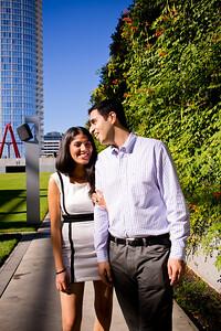 Cyrus Wandana Engagement18-2-2