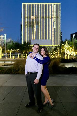 Megan Stratis Engagement 353-2-2