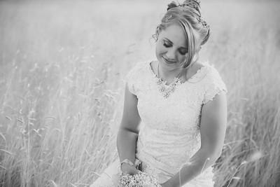 Bridals-16BW