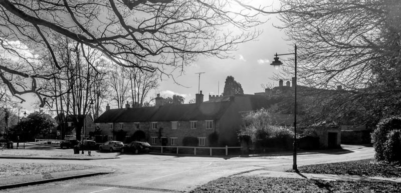 Dallington Green, Dallington, Northants