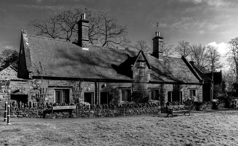 The Village Hall, Dallington Green, Dallington, Northants