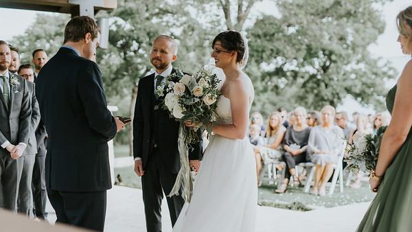 Dalton Wedding