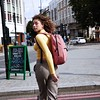 Dalston;Berlin;Backpack;15'';129-401-ROS;On the model