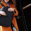 Dalston;Berlin;Backpack;15'';129-401-BLK;On the model
