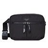 Dalston;Palermo;Convertible X- Body;129-301-BLK;Front with Strap