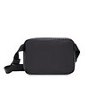 Dalston; Palermo; Convertible X- Body; Black reflective; 129-301-BRF; Back with Strap; 1MB