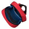 Dalston; Berlin; Backpack; 15''; 129-401-RED; Internal Empty