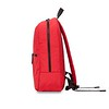 Dalston; Berlin; Backpack; 15''; 129-401-RED; Side