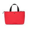 Dalston; Antwerp; Cross Body; 10''; 129-202-RED;Back