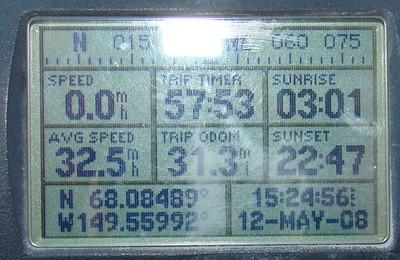MP 240 - 249.9