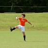 Dalton kicks for Richmond Strikers!